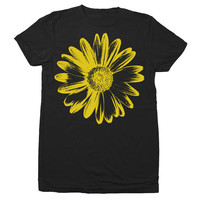 Sunflower Child Daisy T-Shirt