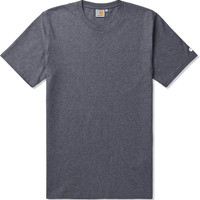 Dark Grey Heather Base T-Shirt