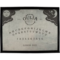 Halloween Ouija Board All Over Outdoor Mat
