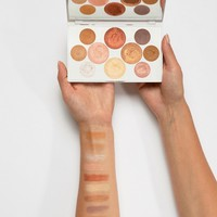 Crayola Eyeshadow Palette Warm Nudes at asos.com