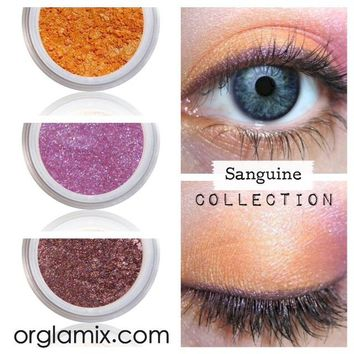 Sanguine Collection