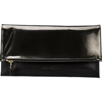 Robert Clergerie 'poline J' Clutch - Anastasia Boutique - Farfetch.com