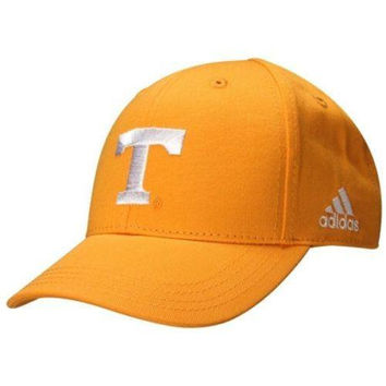 Tennessee Volunteers Youth Hat by Adidas new with stickers VOLS SEC