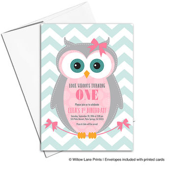 Shop Babys First Birthday Invitations on Wanelo