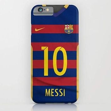 Fifa World Cup Phone Case Essential Phone Barcelona Messi Mobile Cover | Phone Cover Edge 7 iPhone 8 Samsung Galaxy Note 5 S6 Edge Plus S7 S7 Edge S8 S8 Plus iPhone And X Models