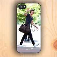 Dream colorful One Direction Harry Styles Hello iPhone 5s Case