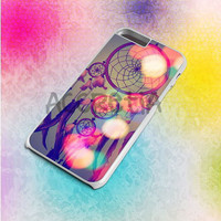 Dream catcher- iPod case 4/5,iPhone case 4 to 6+,Samsung Galaxy case S3,S4,S5 & Note 2,3