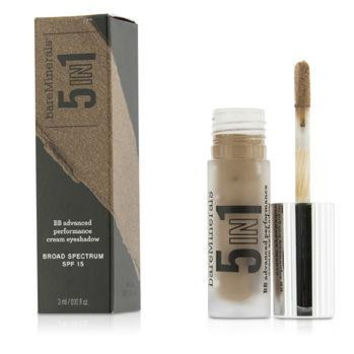 BareMinerals 5 In 1 BB Advanced Performance Cream Eyeshadow Primer SPF 15 - Sweet Spice - 3ml-0.1oz