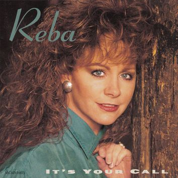 Reba McEntire - It's Your Call - Used CD