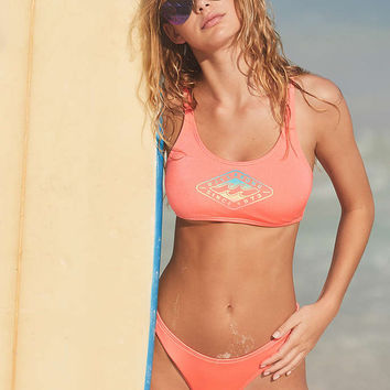 Billabong X UO Sunny Eyes Bikini Bottom - Urban Outfitters