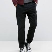 Jack & Jones Intelligence Slim Fit Chino in Stretch Cotton at asos.com