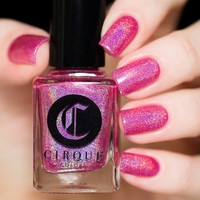 Cirque Colors Powwow (Holographic Collection)