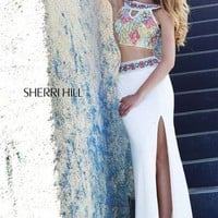 Sherri Hill 11168 Sherri Hill Delaware Prom Gowns Prom Dresses Bridal Gowns Wedding Gowns Cocktail Dresses Ball Gowns