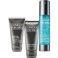 Clinique For Men Custom-Fit Daily Intense Hydration Set