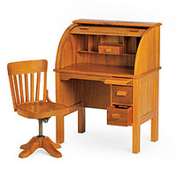 American Girl® Furniture: Kit's School Desk & Chair