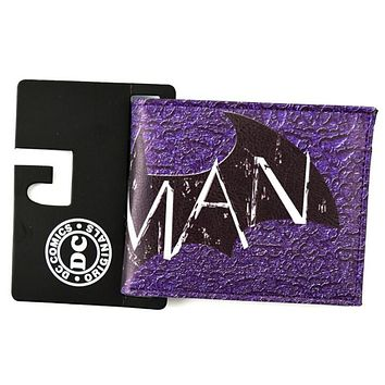 Comics DC Marvel The Avengers Batman Superman Spiderman Logo Wallets Collection American Captain Flashman Ironman Purse Muster