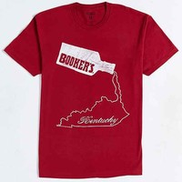 Bookers Whiskey Tee