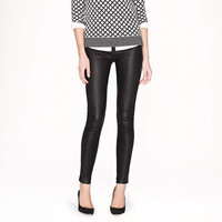 Collection leather Pixie pant - knits & tees - Women's new arrivals - J.Crew