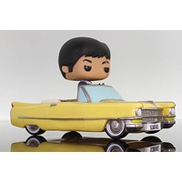 Funko Pop Rides, Scarface, Tony's Convertible #03