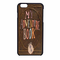 My Adventure Book Up iPhone 6 Case