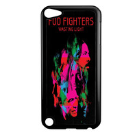 Foo Fighters wasting light Ipod 5 Case