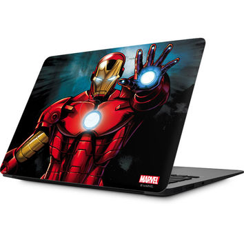 Iron Man Skin For 13-Inch MacBook Air/Pro