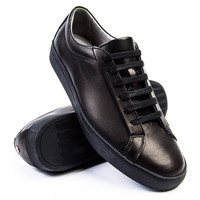 Thorocraft Kennedy Black Sneaker