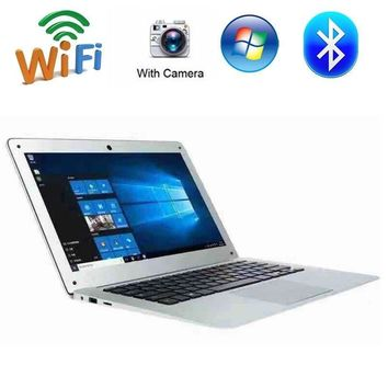 "14.0"" Inch Ultra Thin Laptop Intel CPU 4GB+64GB Laptops Computer"
