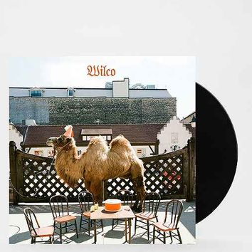Wilco - (The Album) 2XLP + CD