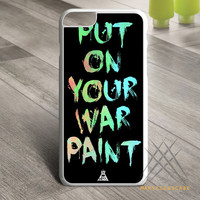 Fall Out Boy Put On Your War Custom case for iPhone, iPod and iPad