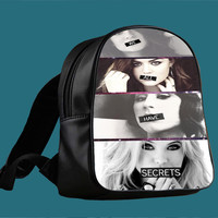 pretty little liars for Backpack / Custom Bag / School Bag / Children Bag / Custom School Bag *