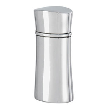 Bamboo Stainless Steel Cocktail shaker, 15 7/8 ounce