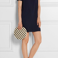 Splendid - Stretch-jersey mini dress