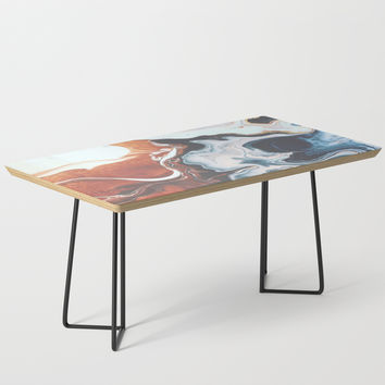 Move with me Coffee Table by duckyb