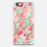 Abstract Spring iPhone 6s case by Lisa Argyropoulos | Casetify