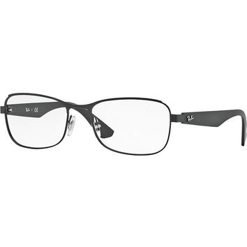 KUYOU Ray-Ban RB6307 2503 Optical Glasses