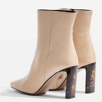 Hibiscus Ankle Boots | Topshop