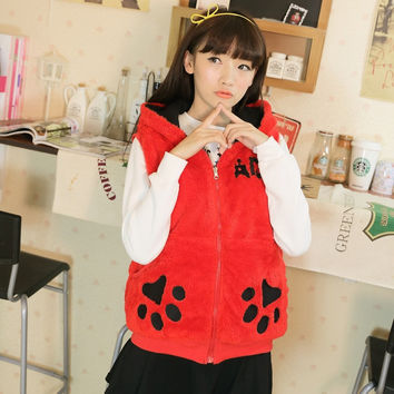 Sports Winter Zippers Casual Jacket [9036923404]