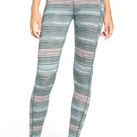 The North Face 'Pulse' Compression Tights | Nordstrom