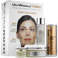 Un-Wrinkle Turbo™ Kit - Peter Thomas Roth | Sephora