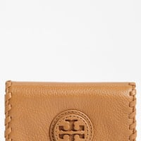 Tory Burch 'Marion' Foldable Card Case | Nordstrom