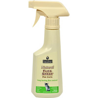 Natural Chemistry Natural Flea Spray For Cats - 8 fl oz