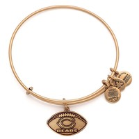 Chicago Bears Football Charm Bangle