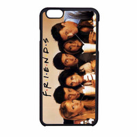 Friends TV Show iPhone 6 Case