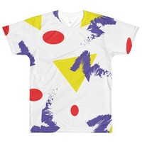 The 80's Called...Sublimated Tee