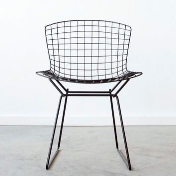 BERTOIA for KNOLL Custom Dipped Side Chair by Cast + Crew