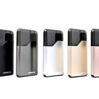 SUORIN Air All-in-One Card Style POD System Kit for HIGH NIC E-LIQUIDS