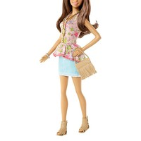 Barbie® Fashionistas® Doll - Teresa | Barbie Collector