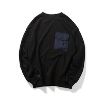Men's Fashion Autumn Design With Pocket Hoodies [7929374083]
