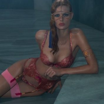 New In by Agent Provocateur - Zaharah Bra